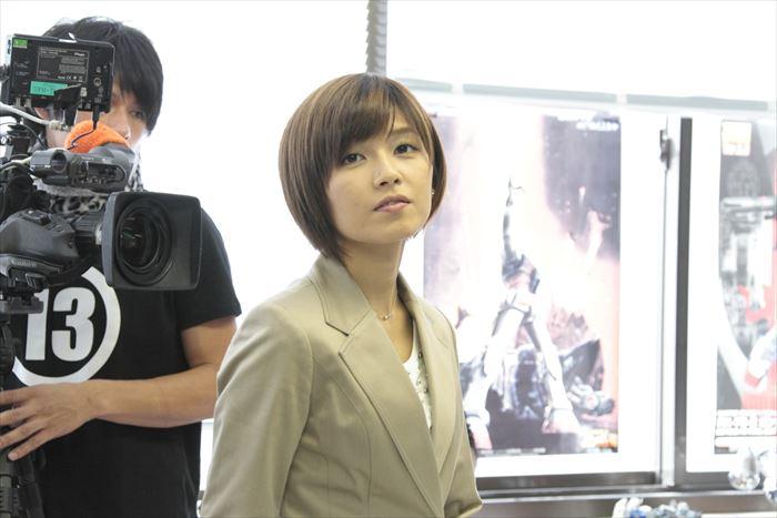 宇野実彩子(AAA) 「東京トイボックス」スペシャル写真館1