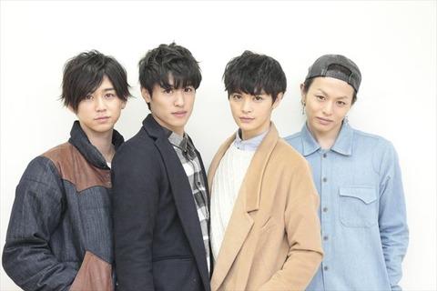 【PART2】D☆DATEデビュー3周年記念! スペシャル大特集
