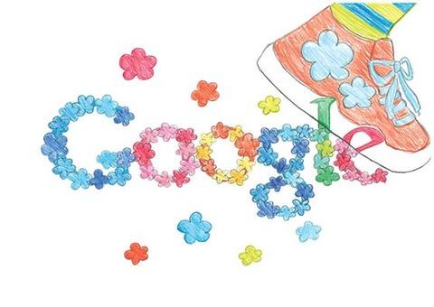 """いつもと違うGoogleのロゴマーク""""Doodle""""が気になる!"""