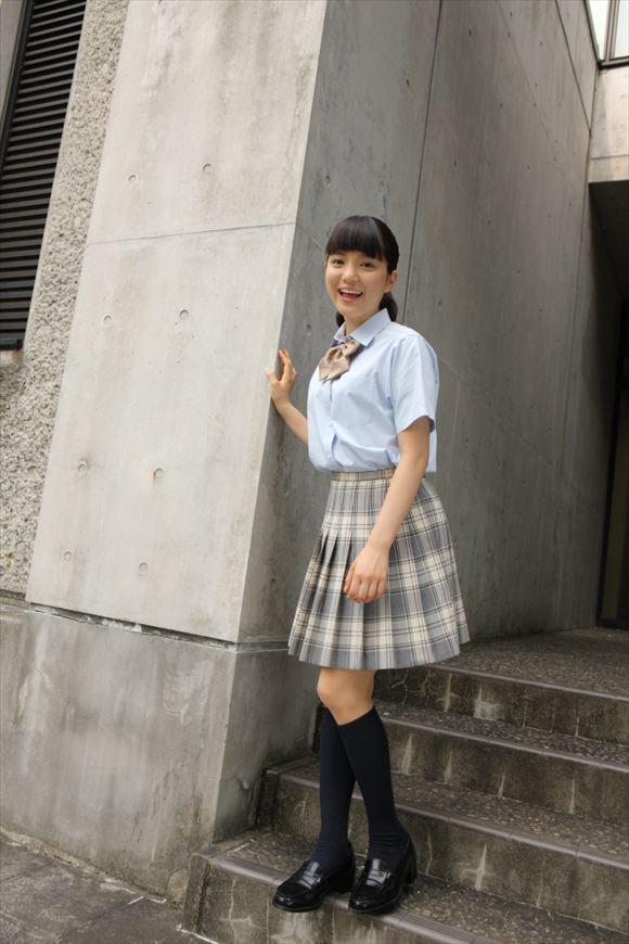 【第9回】川島海荷(9nine) ドラマ「ぴんとこな」スペシャル連載! ~あやめの「ぴんとこな」ないしょ話❤~