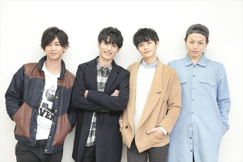 【PART1】D☆DATEデビュー3周年記念! スペシャル大特集