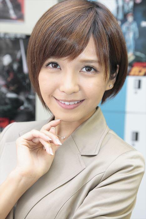 宇野実彩子(AAA) 「東京トイボックス」スペシャル写真館33