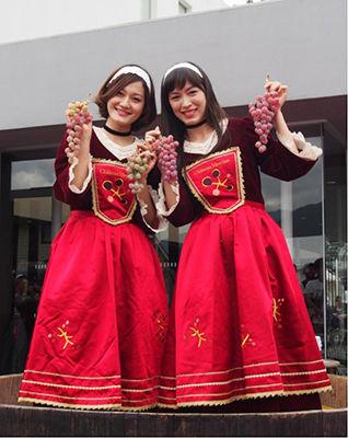 シャトー・メルシャンが誇る日本のワインを、味わって、見て、学んで堪能!【プレゼントあり♪】