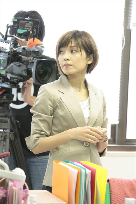 宇野実彩子(AAA) 「東京トイボックス」スペシャル写真館2