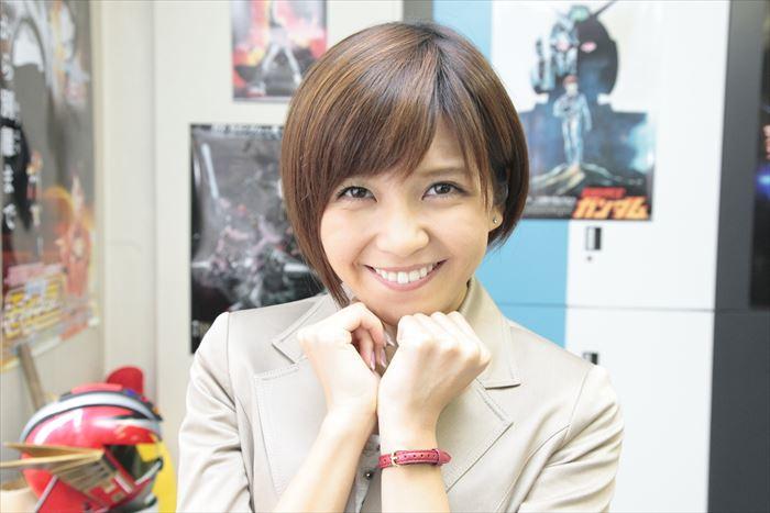 宇野実彩子(AAA) 「東京トイボックス」スペシャル写真館31