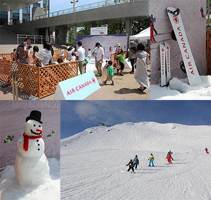 今年の冬はカナダでスキー!? 「私をカナダに連れてって~SKI 好き」キャンペーンに応募して往復航空券をGET!【プレゼントあり♪】
