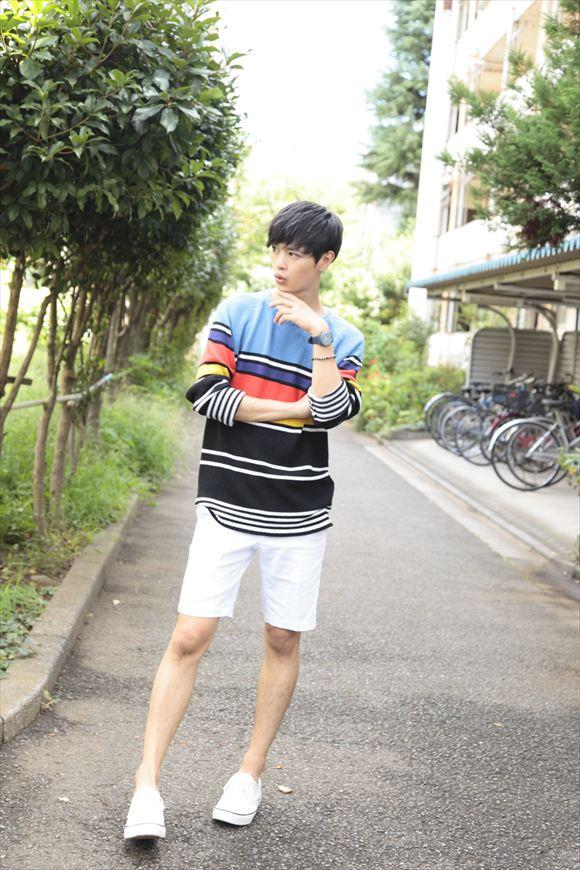 【毎日更新】瀬戸康史(D☆DATE)路地裏写真館44