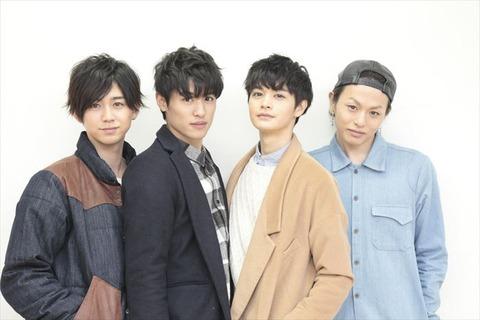 【荒木前編】D☆DATEデビュー3周年記念! スペシャル大特集