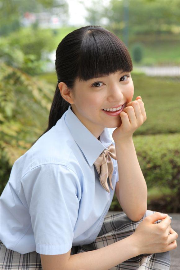 【第8回】川島海荷(9nine) ドラマ「ぴんとこな」スペシャル連載! ~あやめの「ぴんとこな」ないしょ話❤~