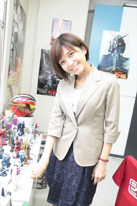 宇野実彩子(AAA) 「東京トイボックス」スペシャル写真館38
