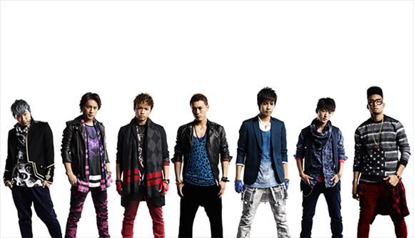 【PART8】GENERATIONS from EXILE TRIBE 8週連続で登場! 初アルバム「GENERATIONS」に込められた想い&1問1答スペシャル!!