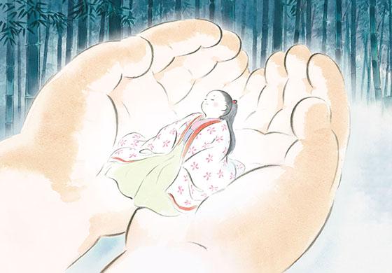 『かぐや姫の物語』講談社連合試写会に3650組7300名をご招待!
