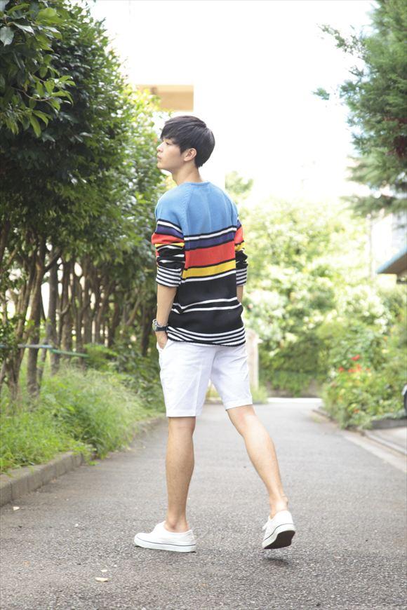 【毎日更新】瀬戸康史(D☆DATE)路地裏写真館4