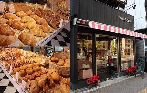 顔より大きいパンに、セモリナ粉を使ったパン!? 「Pane&Olio」のイタリアパンが気になる!【プレゼントあり♪】