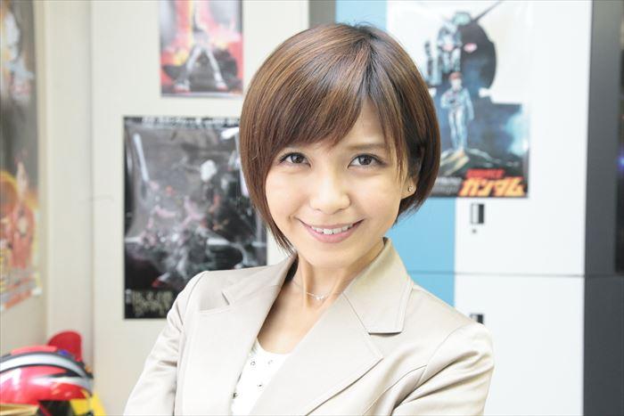 宇野実彩子(AAA) 「東京トイボックス」スペシャル写真館36