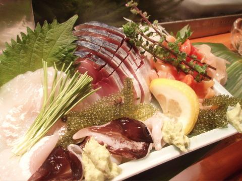 蠍九&繧貼sushi_6