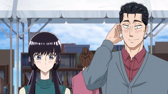 恋は雨上がりのように 第10話 感想:あきらちゃん店長に夢中だけど陸上に未練あるのかな!