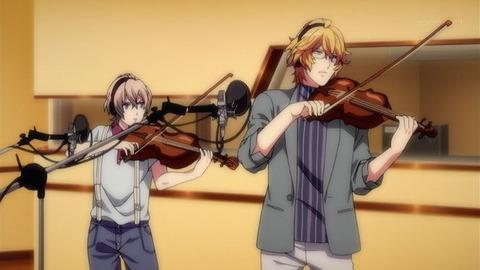 うたの☆プリンスさまっ♪ マジLOVEレジェンドスター 第7話 感想:ビオラはバイオリンより大きいんだね!