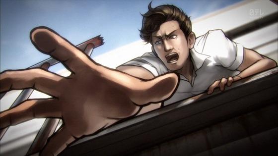 Infini-T Force(インフィニティ フォース) 第7話 感想:ラスボスおじさんの願いが娘のためだったとは!