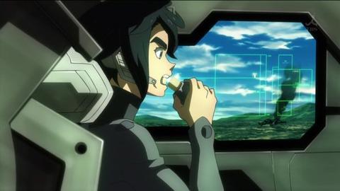 機動戦士ガンダム 鉄血のオルフェンズ 第24話 「未来の報酬」感想:どんどん死んでいく…