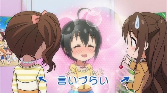 アイドルマスター シンデレラガールズ劇場3rd 第2話 感想:髪型でさくらんぼがイメージされちゃうのね!