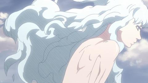 ベルセルク 第12話(最終回) 感想:グリフィス登場で終わった、続きが待ち遠しい!