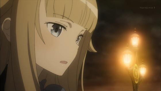 プリンセス・プリンシパル 第4話 感想:姫様の2重スパイ疑惑!玄田哲章さんの役は笑うよね!
