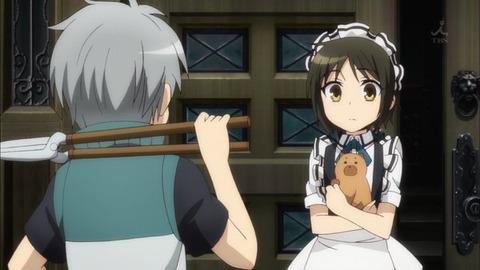 少年メイド 第3話「いぬは三日飼えば三年恩を忘れぬ」感想:犬さすがに飼えなかった!