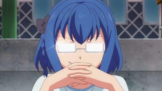 アクションヒロイン チアフルーツ 第8話 感想:鬼演出家の元気ちゃん誕生!形から入るのも大切!
