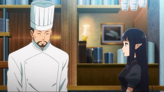 異世界食堂 第10話 感想:納豆ご飯もあるしねこや食堂になりそう!
