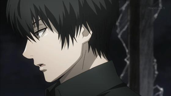 東京喰種:re 第12話(最終回) 感想:黒く戻った金木君だけどなんかすごく怖い!