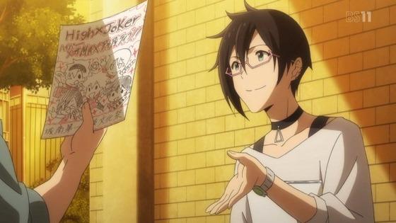 アイドルマスター SideM 第10話 感想:四季君はノリがチャラいけどちゃんと努力してて好感度Up!