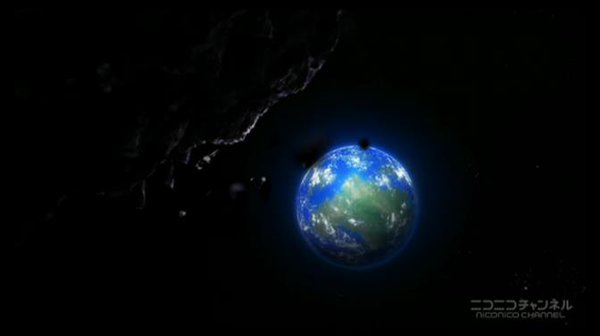 ワンパンマン 第7話「至高の弟子」感想:今の言葉をメモしておこうかと!