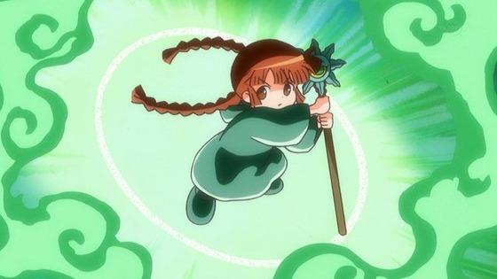 魔法陣グルグル 第2話 感想:キタキタ親父の踊りに意味があったとは!