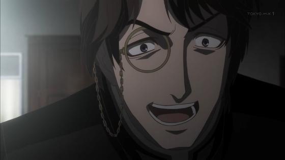 バチカン奇跡調査官 第7話 感想:ブラックマンバに噛まれるの痛そう!ロベルトさん不運すぎる!