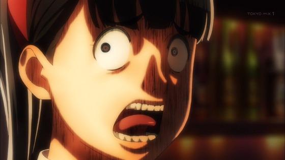 ヒナまつり 第5話 感想:瞳ちゃん高スペックなのにいつも被害者なのがかわいい!