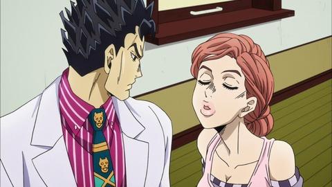 ジョジョの奇妙な冒険 第4部 第30話 感想:しのぶちゃんへの愛に目覚めた吉良が見たかった!