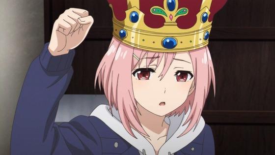 サクラクエスト 第17話 感想:国王の大ピンチ!きゅうり小さいはワロタ!
