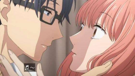ヲタクに恋は難しい 第3話 感想:夜戦に突入しないなんて!でもお泊まり会はそれで楽しそう!