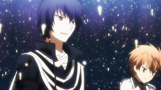Rewrite 第16話 感想:咲夜さん来るの遅いよ〜、Terra編もついていけるか心配!