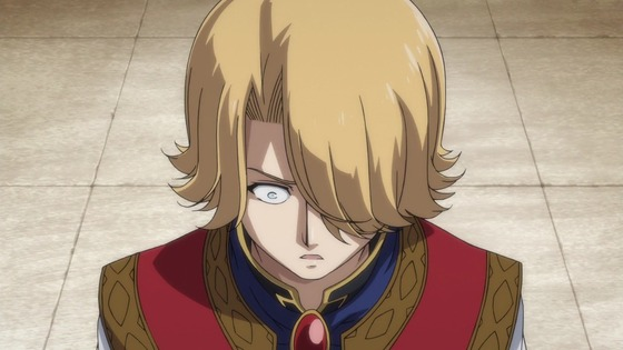 将国のアルタイル 第3話 感想:そもそもマフくんなんで将軍になれたんだろう!