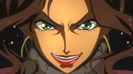 機動戦士ガンダム 鉄血のオルフェンズ 第40話 感想:アミダ姐さん強くて美しかった!