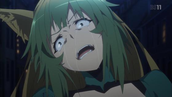 Fate/Apocrypha 第18話 感想:ジャックちゃん最後にアタランテさんにクリティカルヒット!