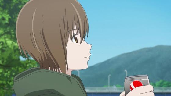 サクラダリセット 第15話 感想:相麻菫ちゃん生活費や寝るとこあるのか心配!