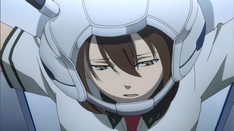 スカーレッドライダーゼクス 第9話 感想:長官殺しちゃったからハコちゃんには同情しにくい!