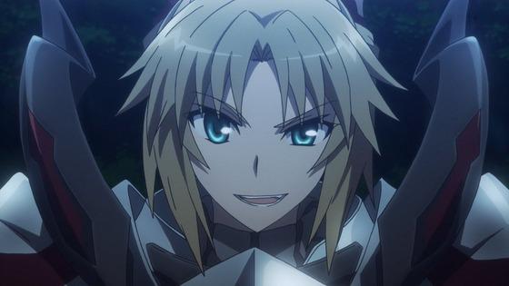 Fate/Apocrypha 第1話 感想:登場人物いきなりたくさん!7対7だと戦術が重要なのかな!