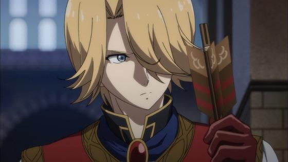 将国のアルタイル 第1話 感想:マフムート将軍は知将タイプかな!帝国がわりと物分り良くてびっくり!