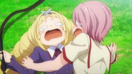 武装少女マキャヴェリズム 第2話 感想:外出許可もらうの大変すぎる!