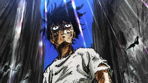モブサイコ100 第8話 感想:弟のため本気で戦うモブ、100%で暴走しなくてよかった!