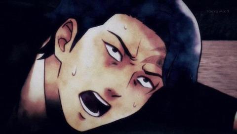 影鰐-KAGEWANI-承 第5話「衝突」感想:トドメ3回も邪魔されて失敗w